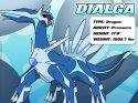 Pokemon - Dialga