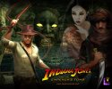 Indiana Jones Ans The Emperor's Tomb 1
